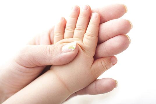 Atelier massage bébé et enfant, Nancy