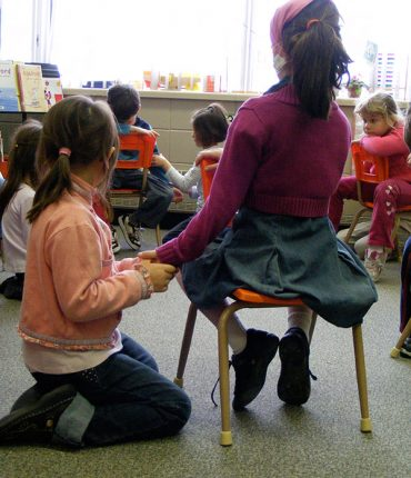 Atelier et cours de massage pour enfant, Meurthe-et-Moselle